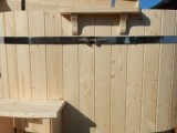 Ochlazovací vana,káď,finská sauna