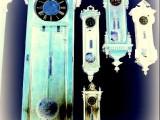 Koupím starožitné hodiny