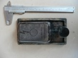 Telegrafní klíč z 2. světové války Německo