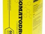 Somatodrol - Velké svaly