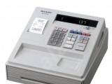 Registrační pokladna SHARP XE-A137-WH