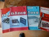 Staré časopisy Amaterské radio