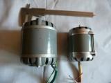 Elektromotůrky 220V
