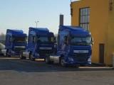 AM Gnol, kamionová doprava