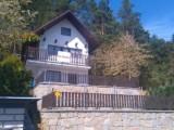 Rekreační chata, Slapy-Hubenov