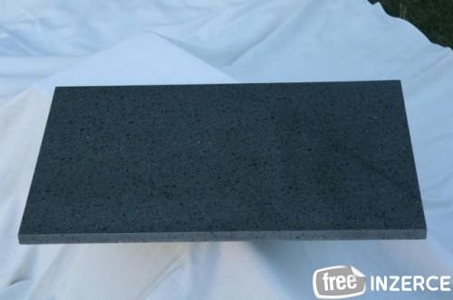 Grilovací deska z Lávového kamene – vlastní rozměr