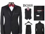 Luxusní oblek - smoking Boss