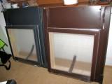 Střešní okna - nová, různé barvy