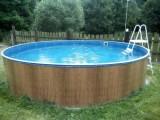 Prodám bazén 4,6m