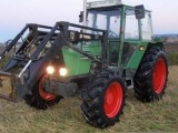 Traktor Fendt Farmer L3O-Z7