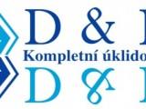 D&D servis,s.r.o. - Správa nemovitostí a úklidové služby