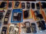 Kryty - Nokia,Sony,Siemens