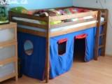 Dětská zvýšená / patrová postel