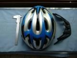 Cyklistická ochranná přilba