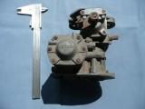 Karburátor Solex/Pal 40 UAIP na veterána Škoda Superb 924