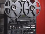 High endový kotoučový magnetofon TEAC X 2000 BL