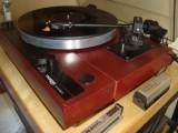 High endový gramofon THORENS TD 320 A
