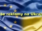 Vaše reklamy na Ukrajině na oblíbené stránky