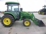 John Deere 472c0 traktor