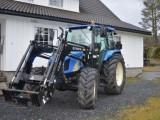 Traktor New Holland S-TL10A0