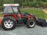 Traktor Zetor 7245/HD 9I2  + čelním nakladačem!