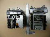 Elektrické stykače na V03C,  V40E, V100E