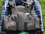Bezpečnostní vesta USG Practico - dospělá XL+ obal
