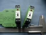 Nové elektromechanické vazební prvky KRASR- M8/21 24V AC/DC