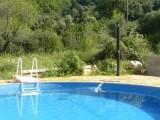 Levně apartmán s bazénem na Makarské riviéře