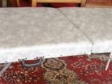 masérský stůl