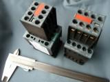 Elektrické stykače EATON a Schneider