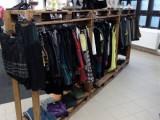 Italské Second hand oblečení - 1. a 2. kategorie