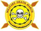 Extrémní dálkový pochod Military Death March 2017