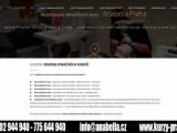 Rekvalifikační kurzy Manikúra - Pedikúra - Modeláž nehtů Praha