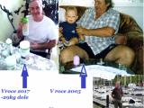 Nabraných kil je třeba se zbavit v každém věku – Poradce pro výživu