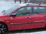 Renault MEGANE II 2005 1.5 dCi NA DÍLY LEVNĚ!!!