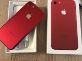 Prodej iPhone 7 128gb (PRODUCT)RED Special Edition...450 euro