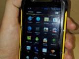 Prodám nerozbitný vodotěsný telefon Snopow