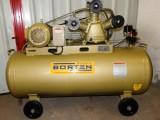 Vzduchový třípíst kompresor 3 kW-200l,11bar-nový