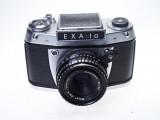 Fotaaparát EXA 1a - kinofilm