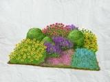 Projektování záhonů a zahrad