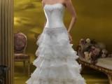 Predám 70 talianských svadobných a 70 spoloč. šiat