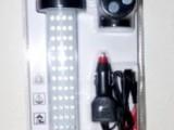 Montážní LED svítidlo - nabíjecí 04002624 - Zlevněno