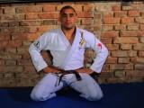 VAI SANTANA BJJ lekce Brazilského jiu jitsu a MMA s brazilským trenérem