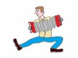 Nabídka vystoupení harmonikáře