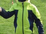 Softshellová bunda Northville - chlapecká vel. 158