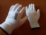 pracovní rukavice 10 balení/ 8 Kč-pár