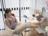 Obchodní zástupce/obchodní konzultant ve wellness