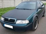 Škoda Octavia  I   1,9 TDi