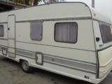 Krásný karavan Burstner holiday4805